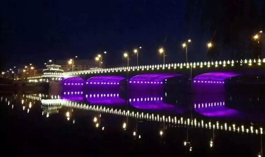 Hubei Suizhou-Youth Bridge