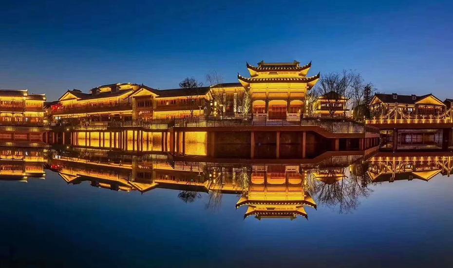 Kunming Rongchuang Wanda Cultural Tourism City