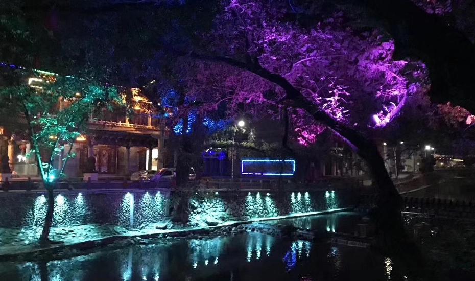 Wenzhou, Zhejiang-Pingyang Qingjie