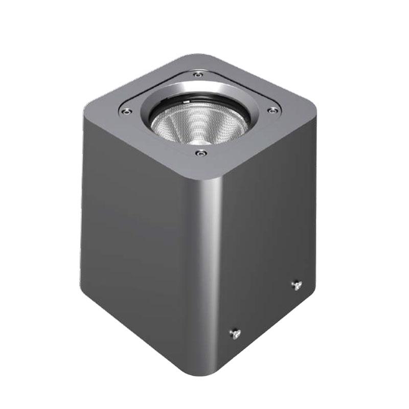 Anti-glare polarized underground lights-L100