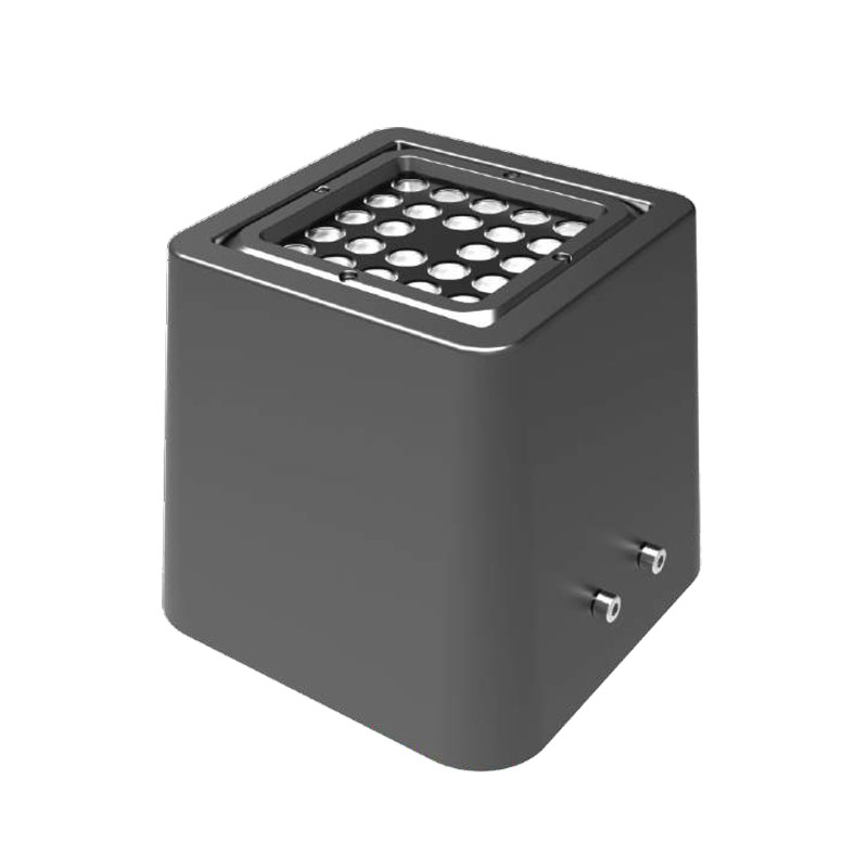 Anti-glare polarized underground lights-L150